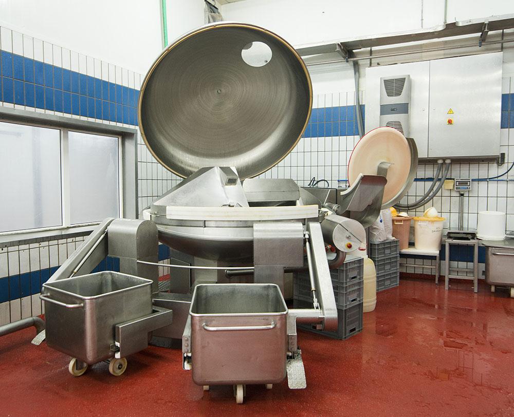 KOC Vleeswaren, Zoeterwoude, product, vlees, vleeswaren,