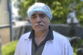 Fatih Gürcüoğlu
